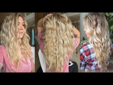 Natural Overnight Beach Waves   NO HEAT REQUIRED - YouTu