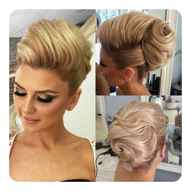 66 Stunning Beehive Hairstyles That Will Wow Y