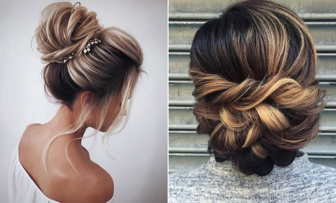 25 Best Formal Hairstyles to Copy in 2018 | StayGl