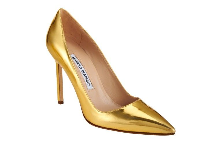 MANOLO BLAHNIK Specchio BB Manolo is the best shoemaker on the .