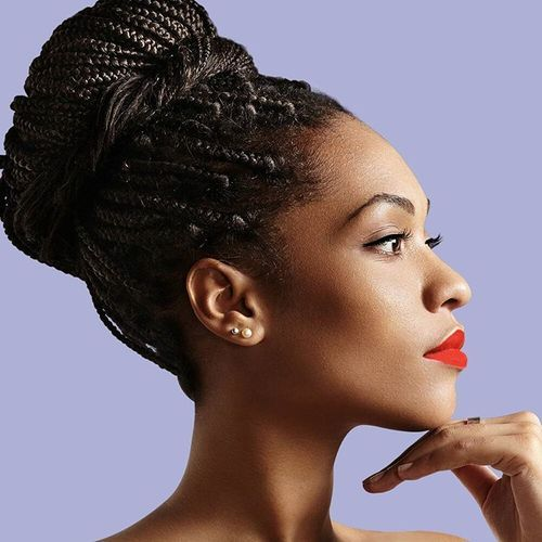 50 Exquisite Box Braids Hairstyles That Really Impre