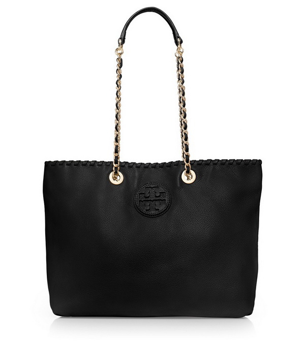 Eye-catching Totes: Come with Tory Burch - Pretty Desig