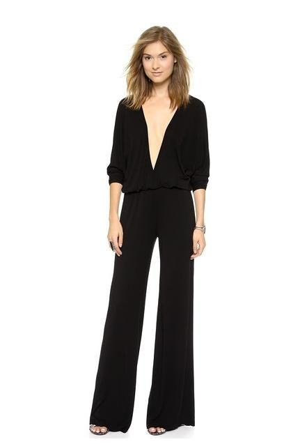 25 Sleek Jumpsuits That'll Carry You Through Spring | Young .