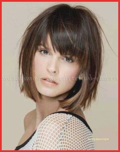 Medium Length Bob Haircuts Best Hair Colour Ideas with Fabulous .