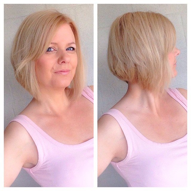 26 Fabulous Short Hairstyles for Women Over 50 - Pretty Desig