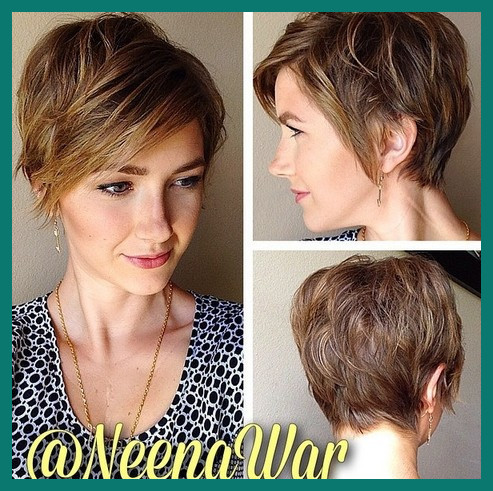 Short Hairstyles for Long Faces 88517 16 Fabulous Short Hairstyles .