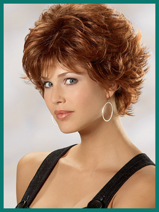 Hairstyles for Curly Frizzy Thick Hair 48811 16 Fabulous Short .