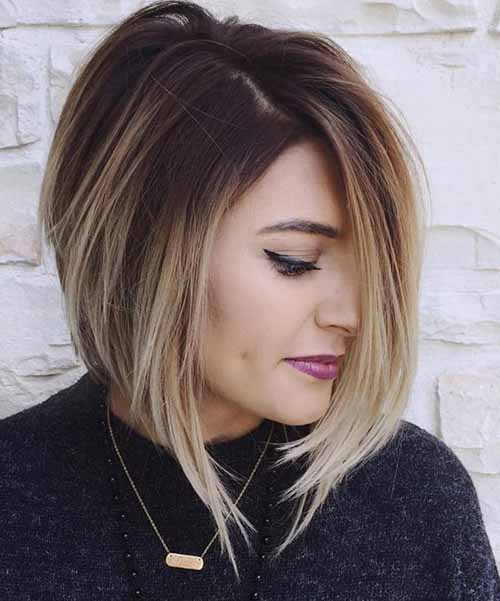 10 Fabulous Short Layered Hairstyles And Haircuts For Thick Hair .