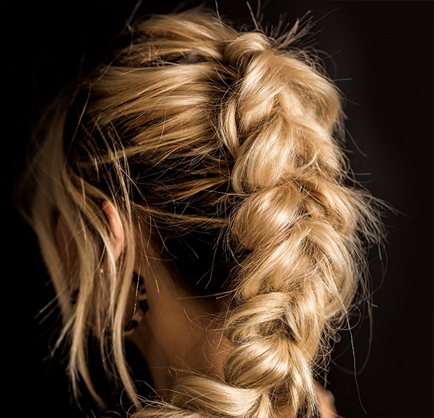 3 Trendy Fall Hairstyles—and How to Do Them at Home | Woodbu