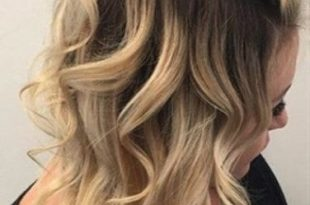 The Ideas of Fall Hairstyles 2018 (With images) | Hair lengths .