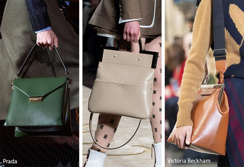 Fall Latest and Most Trendy Shoulder Bags