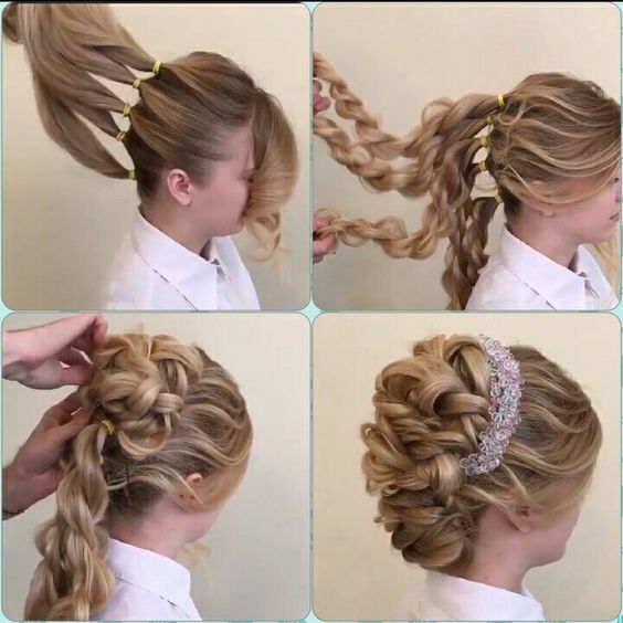 40+ DISTINCTIVE WOVEN HAIRSTYLES ARE ALSO VERY FASHIONABLE - Page .