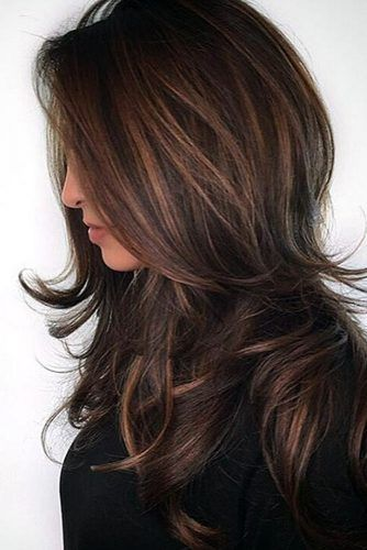74 Fantastic Brunette Hairstyle Ideas That You Must Try (With .