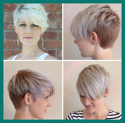 Short asymmetrical Haircuts for Fine Hair 319188 25 Fantastic .