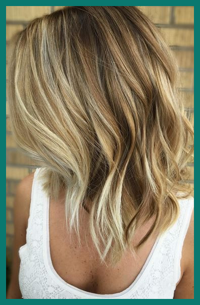 Medium Length Layered Hairstyles for Women 33944 25 Fantastic Easy .