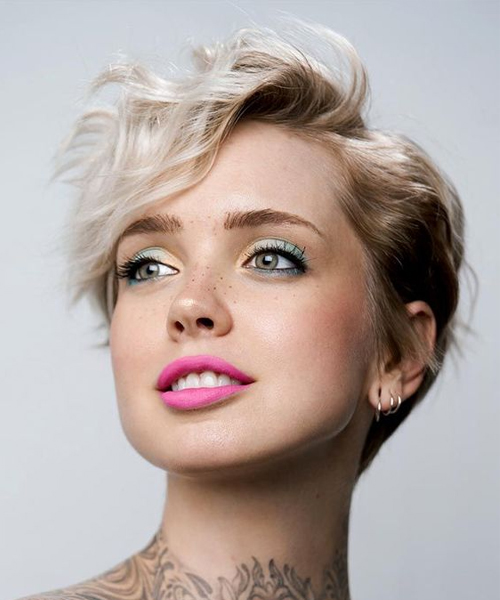 Fantastic Short Layered Pixie Hairstyles for Women to Look Hot and .