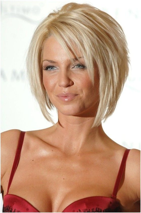 15 Fantastic Short Layered Haircuts - Pretty Desig