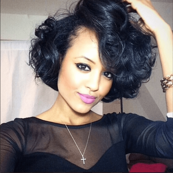 20 Fascinating Black Hairstyles 2020 - Pretty Desig