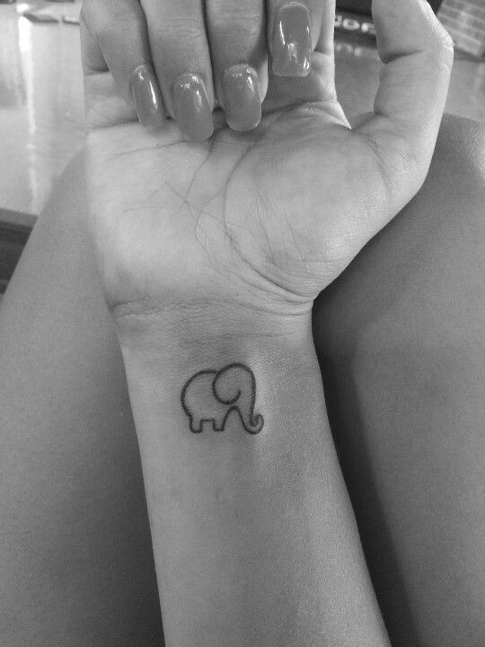 Adorable and Fashionable Animal Tattoos To Try | Pretty Designs .