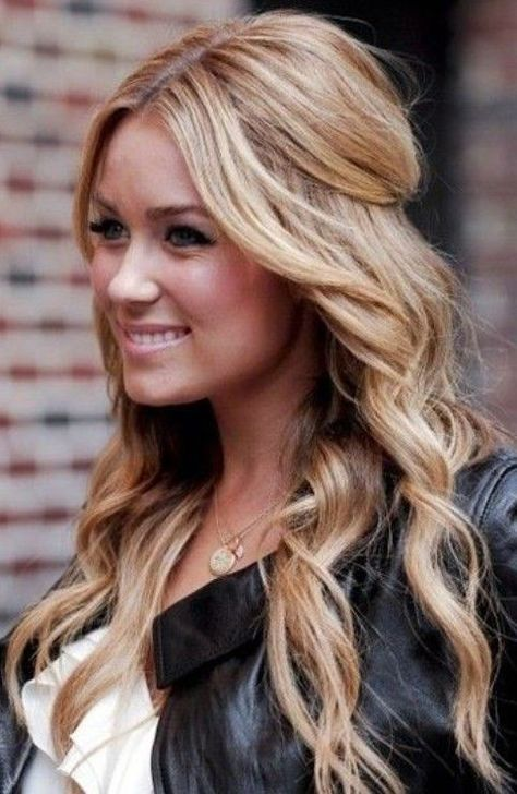 Fashionable Half-up Half-down Hairstyles & Hair Tutorials for .
