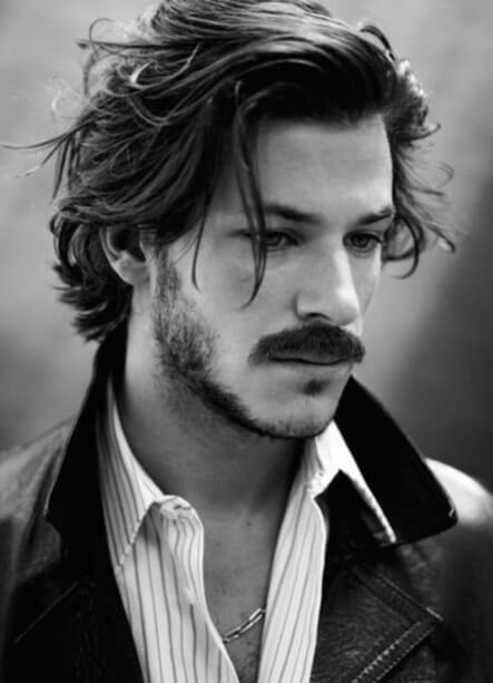 20 Best Medium Length Hairstyles for Men You Must-Try (2019 Updat
