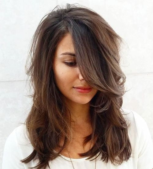 Fashionable Mid-Length Hairstyles for   Fall