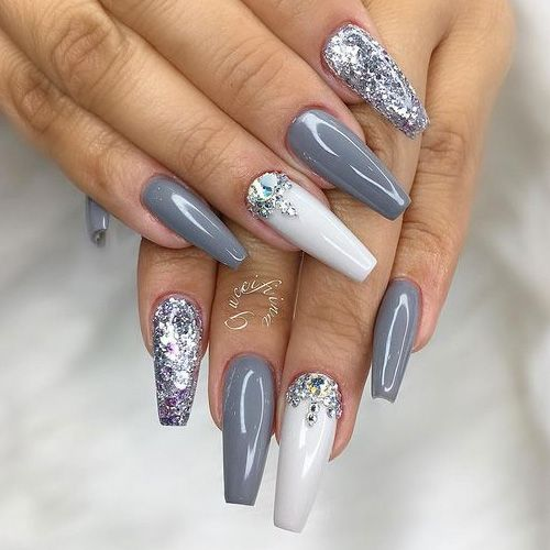 Fashionable Nail Ideas