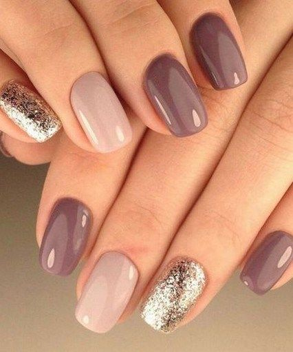 29 hottest color trends nail design ideas for spring & summer 2019 .