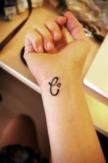 16 fashionable wrist tattoos for both men and women | Tattoos for .