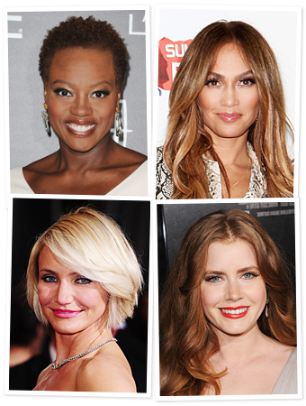 How to Pick the Right Hair Color for Your Skin Tone | InStyle.c