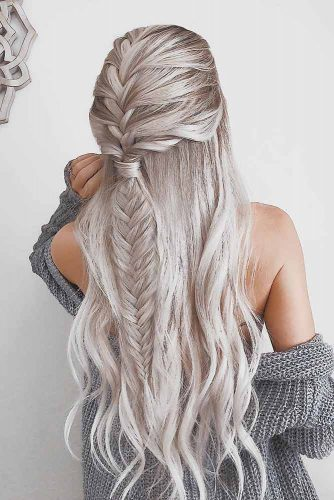 Top 18 Unique Fishtail Braid Hairstyles To Inspire You 2020 - My .