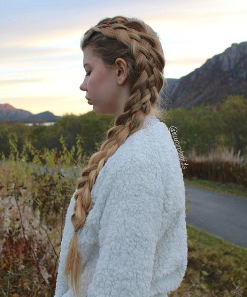 20 Great 5 Strand Braid Hairstyles Worth Masteri