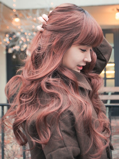 Flattering Curly Hairstyles for All Hair Lengths - Pretty Desig