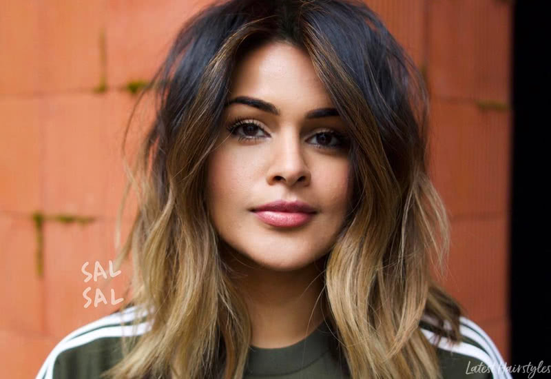 29 Best Medium Length Hairstyles for Thick Hair in 20