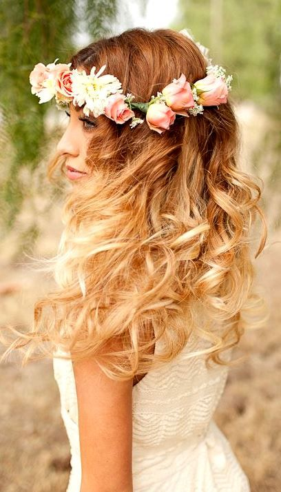 Complete Your Bridal Look with Stylish Wedding Hairstyles | Summer .