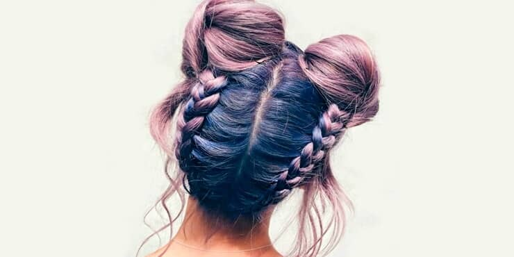 50 Inspiring Ideas for French Braids that Stand Out in 20