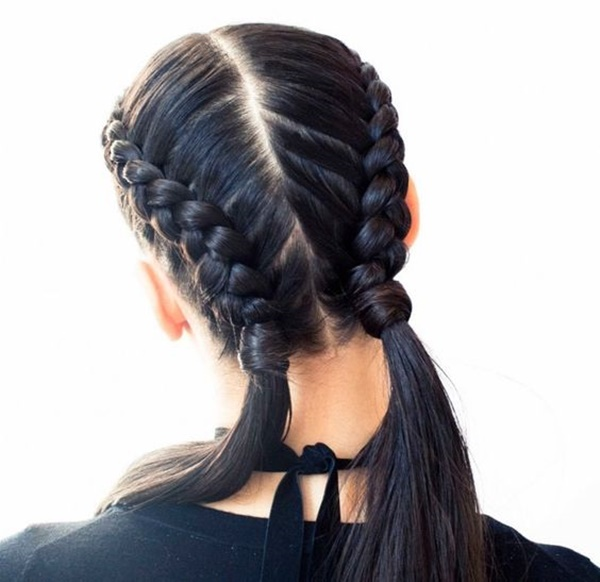 155 Romantic French Braid Hairstyles with How-to Tutori