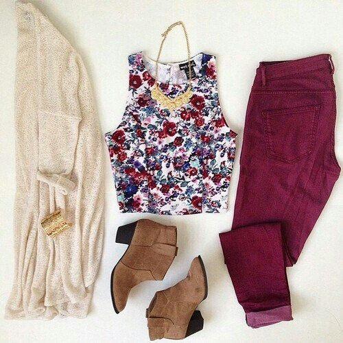 Best Spring Inspired Polyvore Combinations 2020 | FashionGum.c
