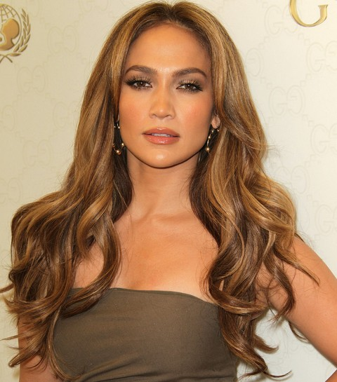 30 Jennifer Lopez Hairstyles - Pretty Desig