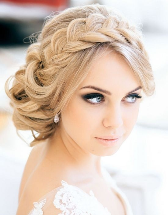 10 Cute Prom Hairstyles for Long Hair - Pretty Desig