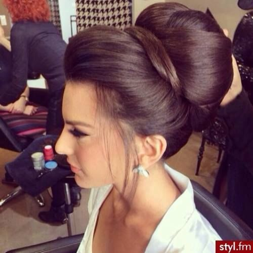 10 Glamorous Wedding Updos That You Will Love #2330523 - Weddbo
