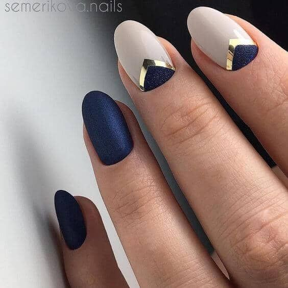 50 Trendy Nail Art Designs to Make You Shine | Homecoming nails .