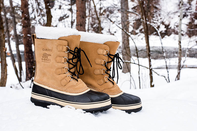 Great Boots for Winter