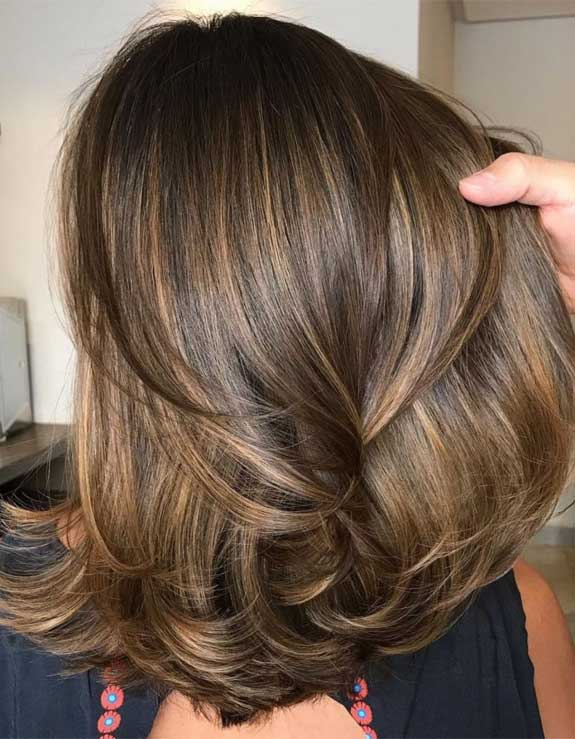 40 Best Hair Color Trends and Ideas for 20