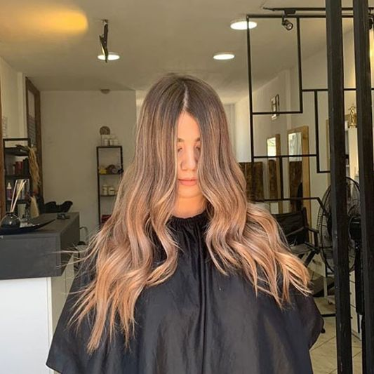 25 Hair Color Ideas and Styles for 2019 - Best Hair Colors and .