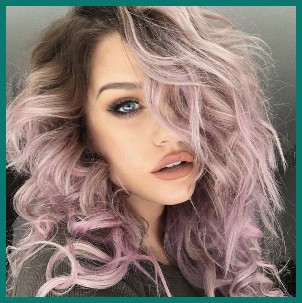 Great Hair Color Ideas