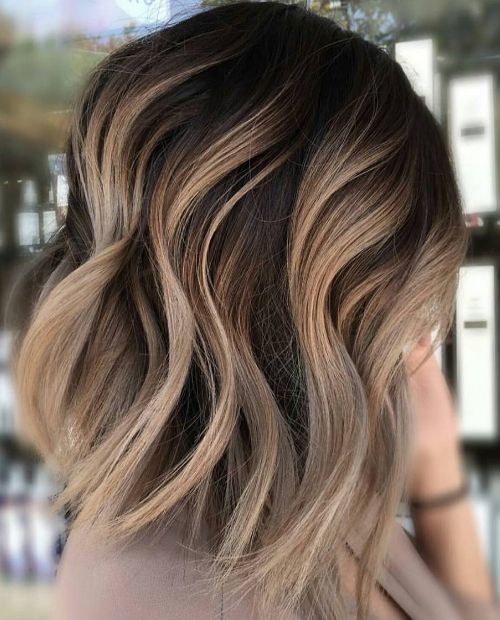 55 Fall Hair Color Ideas For Blonde, Brown and Auburn Hairstyles .