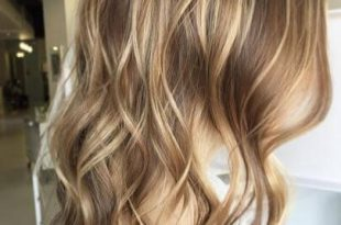 25 Best Hairstyle Ideas For Brown Hair With Highlights | Cabello .