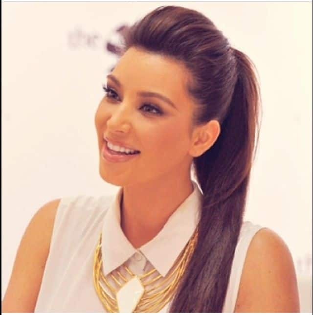 21 Perfect Ponytail Hairstyles for Girls for Any Event (New Styles .