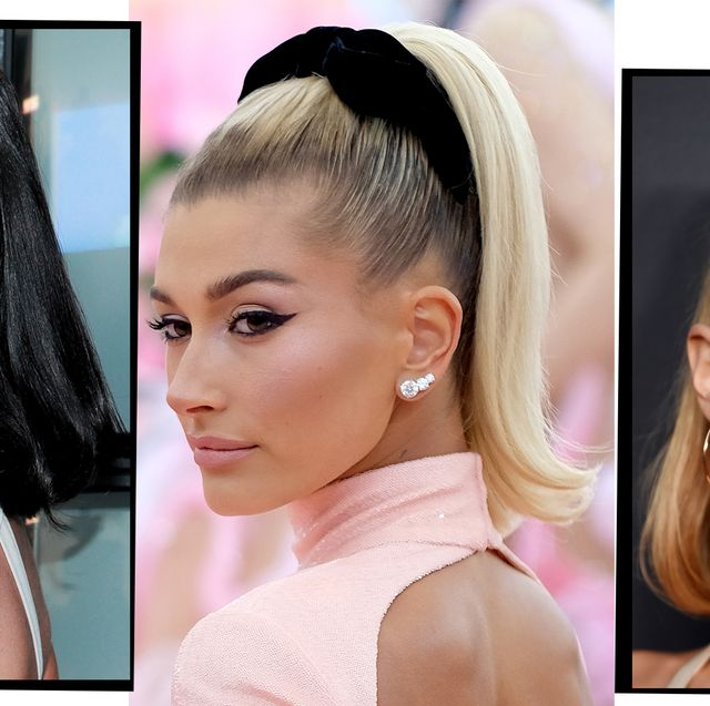 26 Best Ponytail Hairstyles - Easy High and Low Ponytails To .